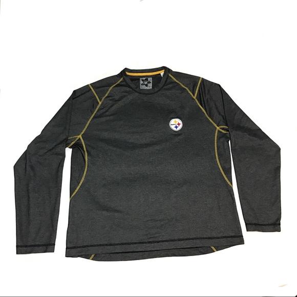 0224a508 Tommy Bahama Shirts | Pittsburgh Steelers Football Xl | Poshmark